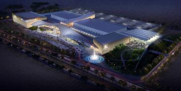 Centre commercial arabie saoudite png